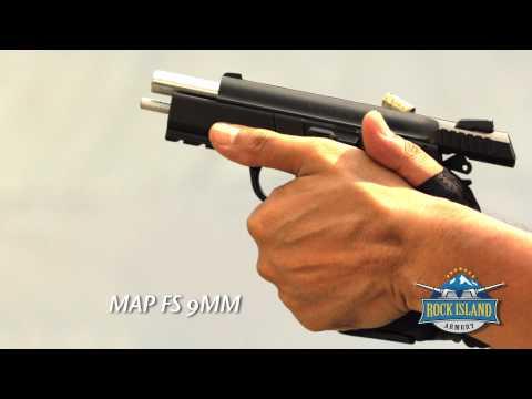 MAP FS 9MM   Promo