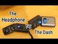 Bragi Showdown! The Headphone and The Dash