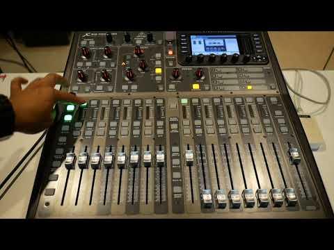 Live For Sound VLOG EP003: การปรับเสียงกลองชุด(บาลานซ์เกน)