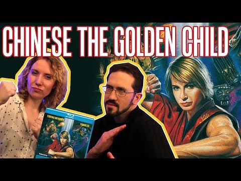 Prince of the Sun (1990)/The Golden Child (1986) (Movie Nights) (w/Ed Glaser)