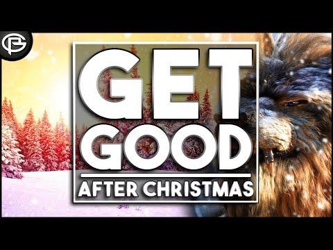 Get Good - Logs