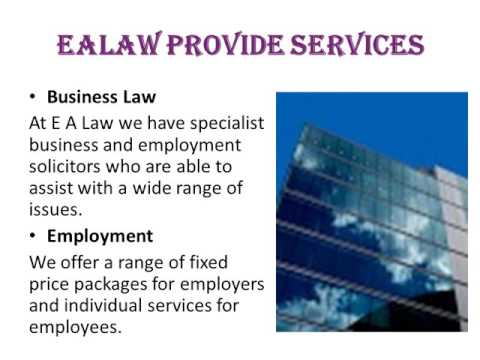Immigration Lawyers In London - Ealaw Solicitors