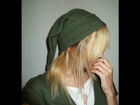 Tutorial: Link Cosplay