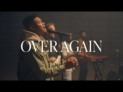 Over Again – I would be broken song lyrics