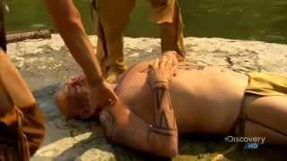 Документальный фильм: Первые обитатели Америки (Discovery)