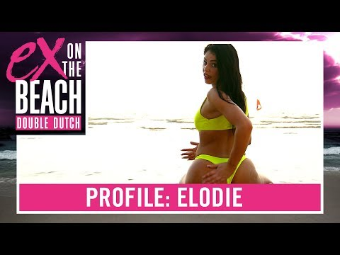 "ELODIE: ""Ik val echt op PSYCHO'S� 