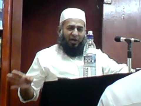 Tamil Bayan _ Abdul Haliq Moulavi - part3