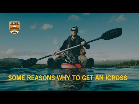 Some reasons why to get an ICROSS
