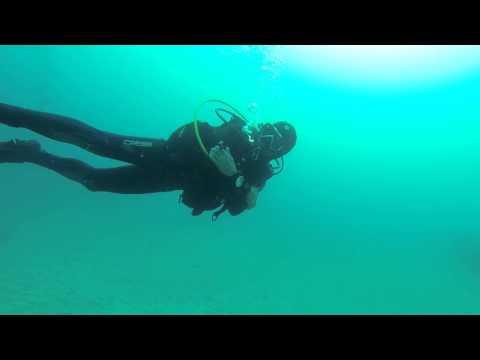 Lanzarote podwodne muzeum