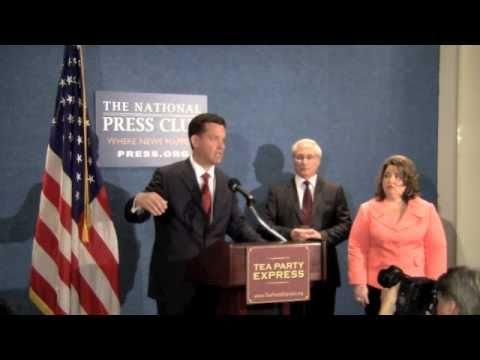 The Tea Party Express Endorses Jon Bruning