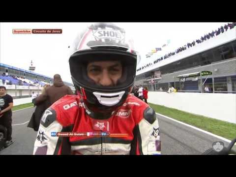 Race 2 Superbike European Championship