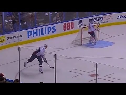 Longest Goals in Hockey History