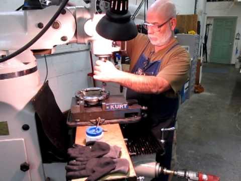 Autometric Handwheel Part 7