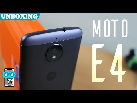 Unboxing Moto E4 Indonesia - Metal Mewah Gak Sampe 2 Juta!