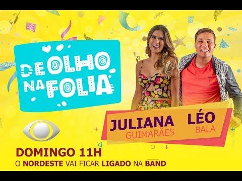 DE OLHO NA FOLIA |  FILHOS DE JORGE 25/02/2019