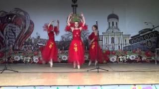 Народно-образцовый коллектив Театр хореографических миниатюр Amadeus