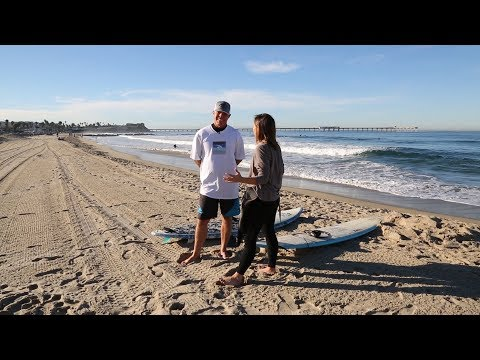 San Diego Baseball | Rich Hill Surf Side Chat