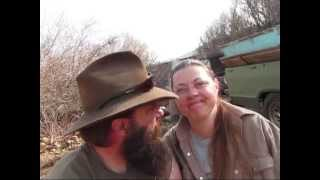 Idaho Hillbilly Homestead # 81 Talking About The Self-reliant Lifestyle And Way Of Life