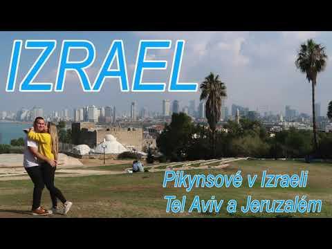 EP.61 Couple Podcast Ft. Honza Kavalír - CESTOVANIE IZRAELOM