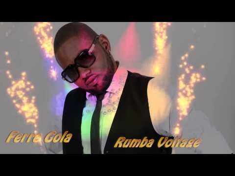 Ferre Gola Rumba Voltage