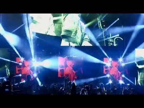 Skopje Calling 2016- David Guetta in Skopje, Filip II Stadium (05.06.2016)