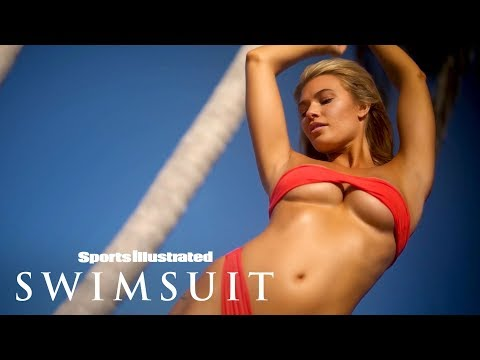 Ashley Graham, Samantha Hoopes & More Hot Intimates   2018 Compilation   Sports Illustrated Swimsuit