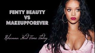 Rihanna Beauty Fenty Clap Backs