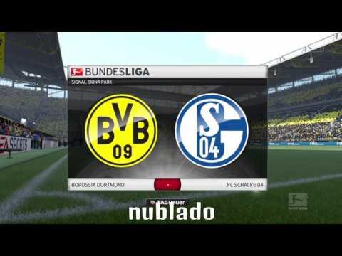 CLIMAS FIFA 17