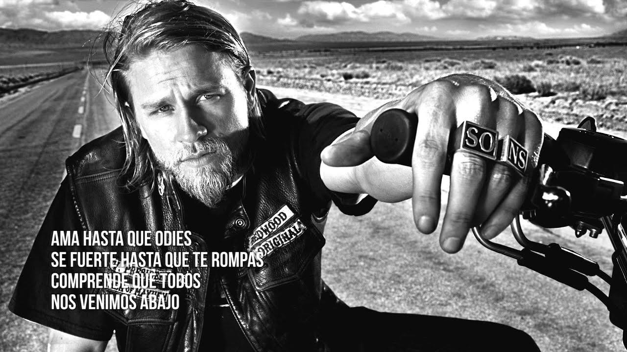 All Fall Down Sons Of Anarchy Ost Sub Español