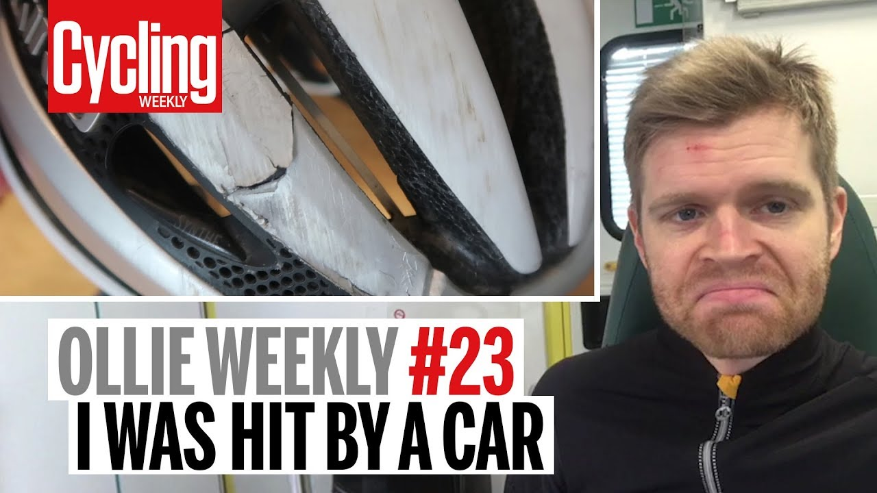 i-was-hit-by-a-car-ollie-weekly-23-cycling-weekly