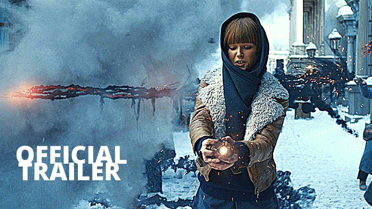 Download ABIGAIL Official Trailer (NEW 2020) Adventure, Fantasy Movie HD