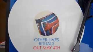 "Other Lives - ""Rituals"" Vinyl"