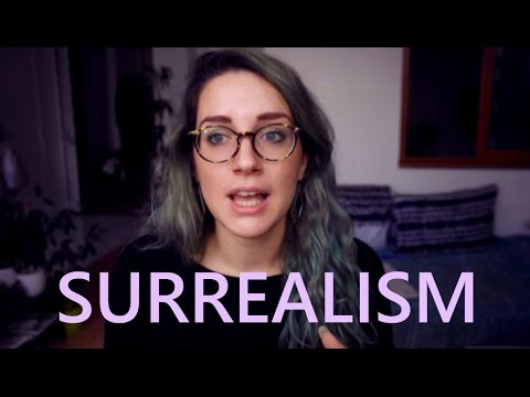 Lit' Chat : Surrealism - an introduction