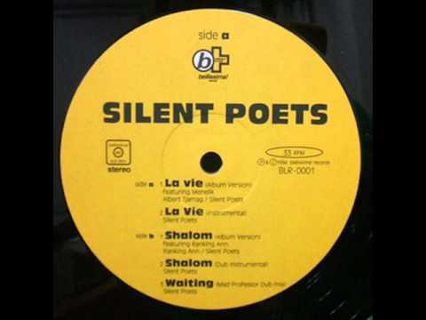 Silent Poets featuring Ranking Ann _ Shalom (Album Version)
