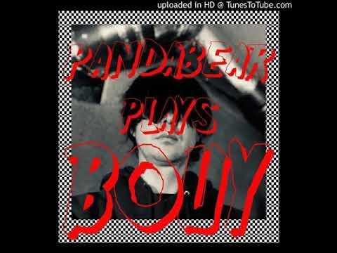 Panda Bear - Buoys Mp3