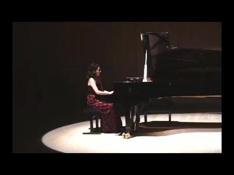 Ayano Shimada, Bertrand Giraud - Opus 74 Flaine 2015 : Ayano Shimada piano (Bertrand Giraud 4 mains)