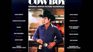 "Linda Ronstadt and J.D. Souther - ""Hearts Against the Wind"" from the Movie Urban Cowboy"