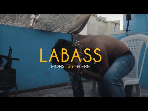 MONS - Labass ft flenn (clip officiel)