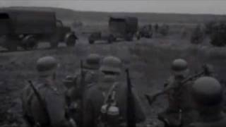 Великая Отечественная Война. Битва за Москву
