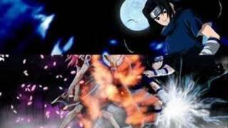 Naruto Viva Rock