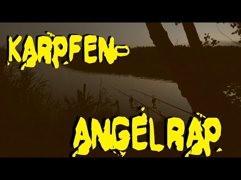 Angelrap - Zauber Karpfenangeln - HIGHSPEEDFISHING Karpfenrap