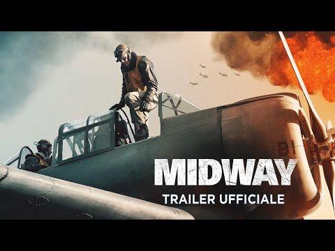 Midway - Trailer italiano ufficiale [HD]