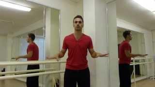 видео как научиться танцевать дома