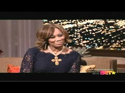 Yolanda Adams Interview 06/21/11