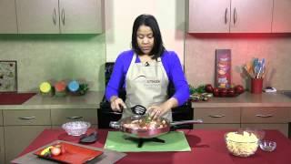 Chicken Bow Tie Sausage Pasta