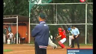 5минут спорта: бейсбол