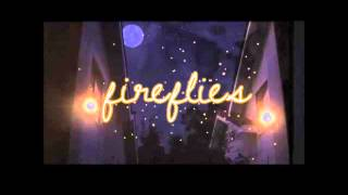 New Heights - The Other Side (Fireflies) - Audio Only