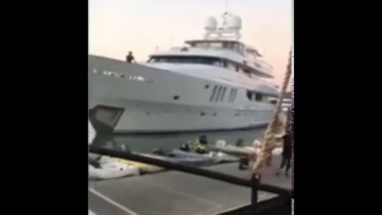 SUPER YACHT NEWS - 2019