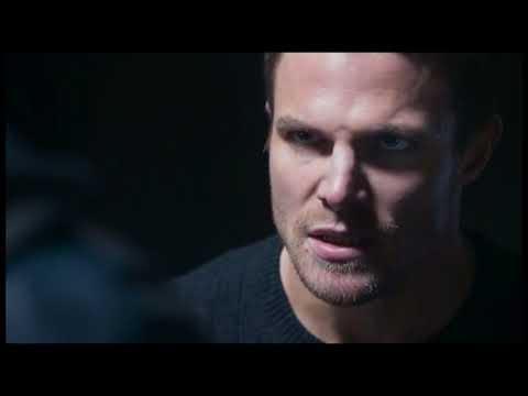 Arrow 1x01 / Oliver y Tommy son secuestrados / Español Castellano