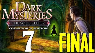 Let's Play - Gamer Request - Dark Mysteries - The Soul Keeper - Part 7 [FINAL]